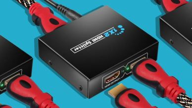 Best HDMI Splitter