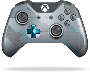 Limited Edition Halo 5 Guardians Wireless Controller