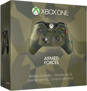 Special Edition Armed Forces Controller