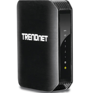TRENDnet Wireless N600