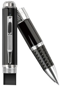 Spy Pen with hidden camera