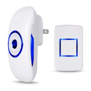 Adroic Life Wireless Doorbell
