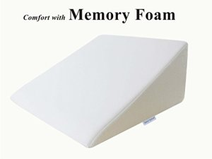 InteVision Foam Wedge Pillow