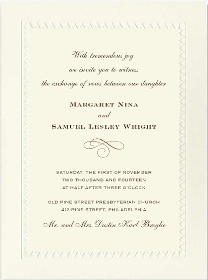 Sri Lankan Wedding Invitation Wording Samples | Invitationjdi.co