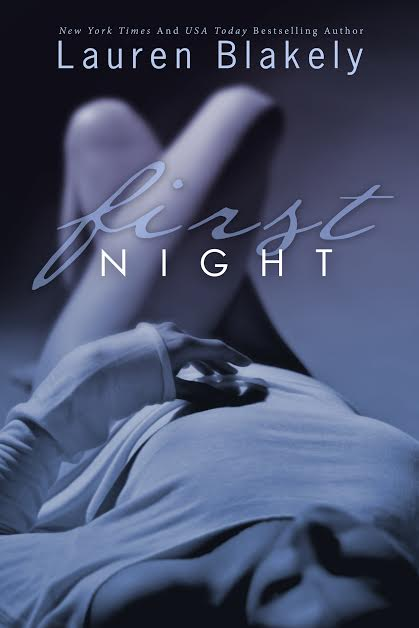 First Night -Cover