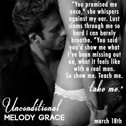 Unconditional Teaser 3