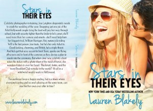 Stars in Their Eyes Jacket