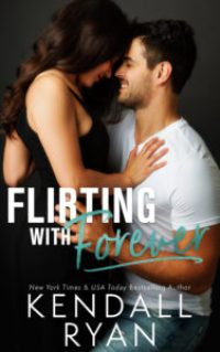 Flirting with Forever cover