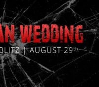 Release Blitz ~ HITMAN WEDDING by Eve Langlais