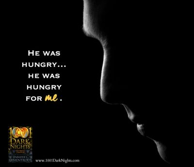 Teaser graphic hungry
