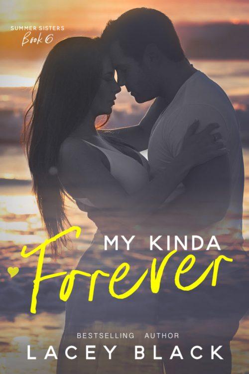 My Kinda Forever cover