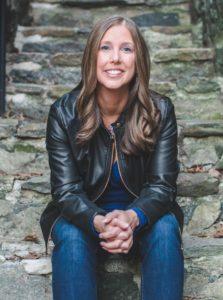 Laura Kaye author photo