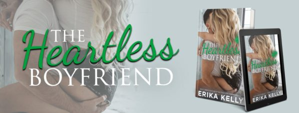 The Heartless Boyfriend release day banner