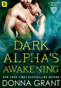 Dark Alpha's Awakening cover
