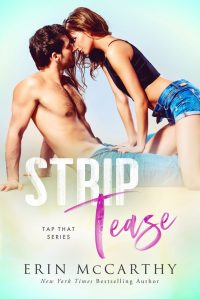 Strip Tease cover