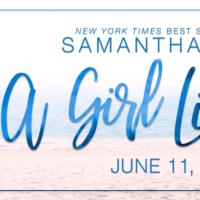 Inkslinger PR Teaser: A Girl Like You by Samantha Chase
