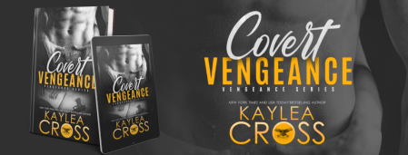 covert vengeance
