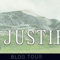 Inkslinger PR Review: Justified by Jay Crownover