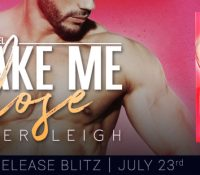 Release Blitz~ Make Me Lose by Ember Leigh
