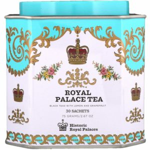 royal tea 300x300 The Princess Problem Pre Release Tour for USA Today Bestselling Author Christi Barth
