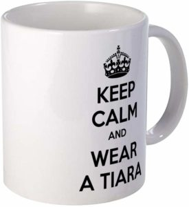 tiara mug 275x300 The Princess Problem Pre Release Tour for USA Today Bestselling Author Christi Barth