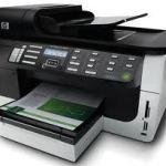 HP Officejet Pro 8500 Wireless Review