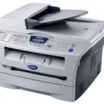 "Resetting ""Toner Life End"" Error Message on Brother Printers"