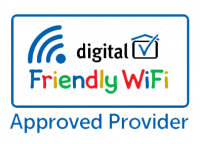 Friendly WiFi Approved