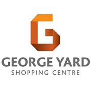 George Yard Shopping Centre