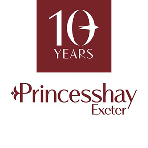 Princesshay Exeter
