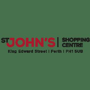 St John's Shopping Centre