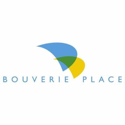 Bouverie Place Shopping Centre