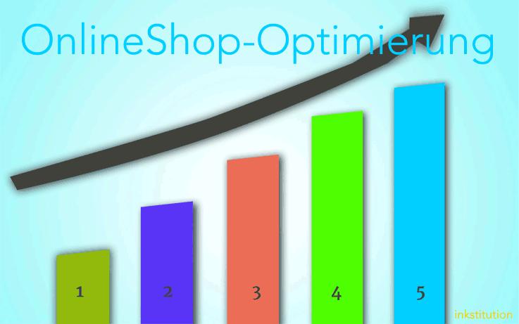 Shop-Optimierung: 5 OnPage-Todos