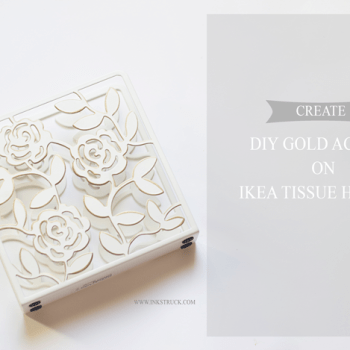 diy-ikea-tissue-holder-with-gold-accent-by-inkstruck