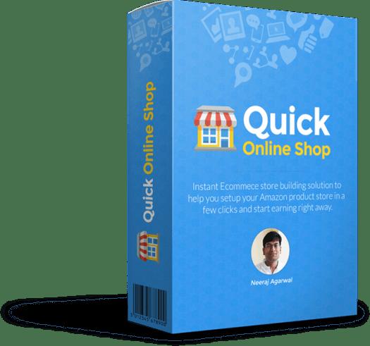 Quick Online Shop