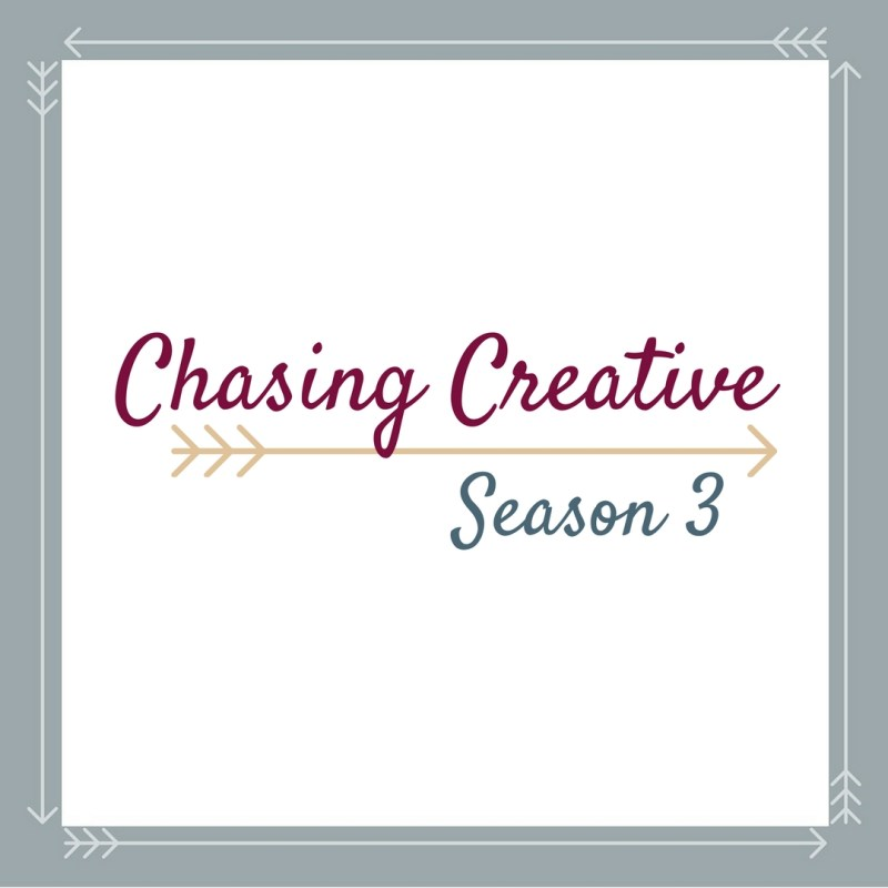 Chasing Creative Season 3 | Inkwells & Images