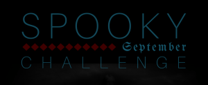 Spooky September Challenge