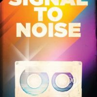 Review: Signal to Noise by Silvia Moreno-Garcia