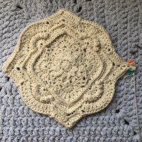 Falling down the rabbit hole of textured crochet