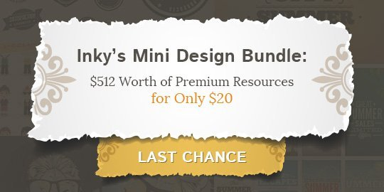 inkys-mini-design-bundle
