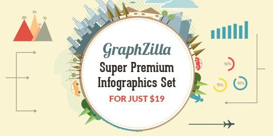graphzilla-infographics-set