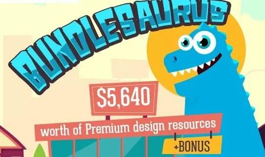 bundlesaurus