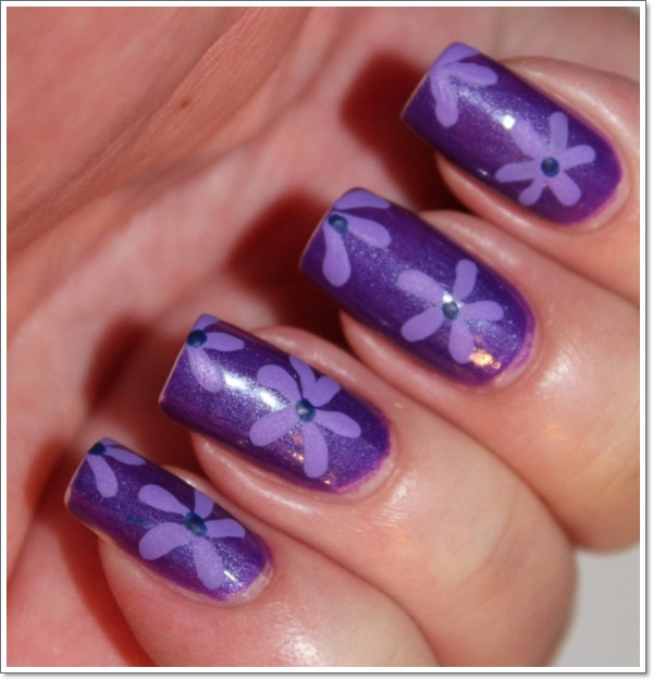 Nice Nail Polish Designs Art Ideas