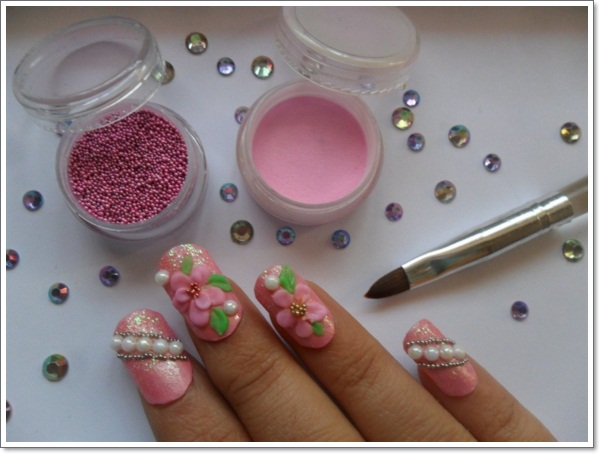 Anese Nail Art Ideas