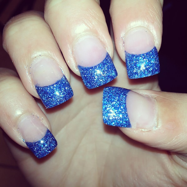 Prom Nails 02071644