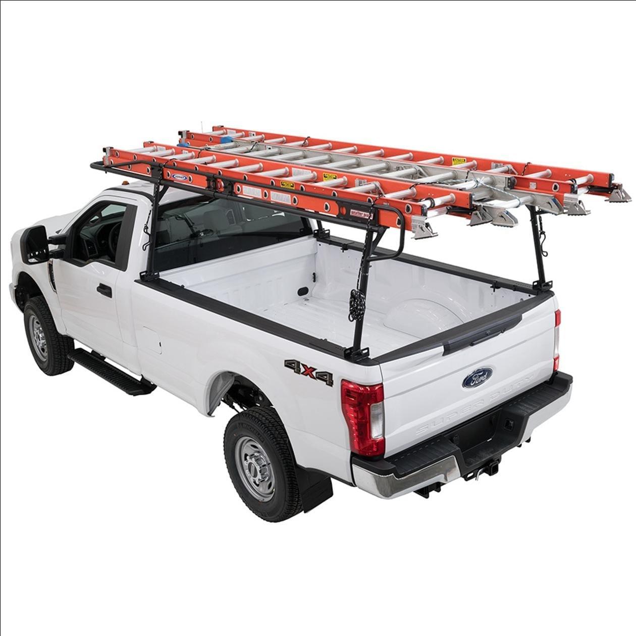 Truck Rack Ladder Plans