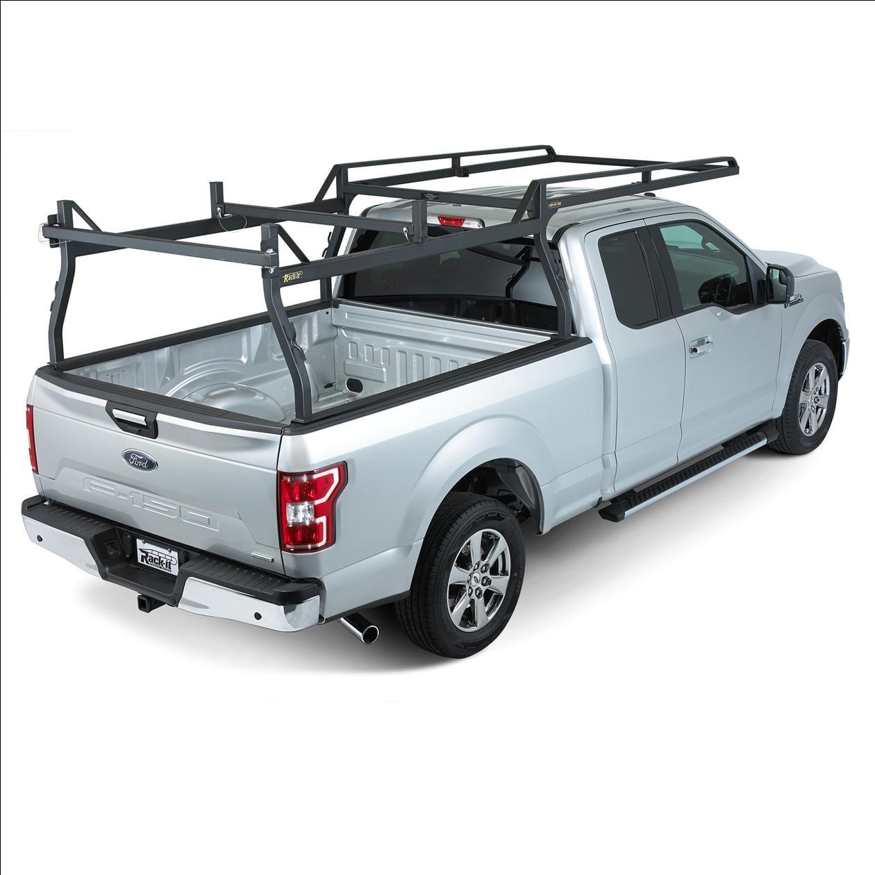 rack it inc hd forklift loadable rack for ram pickuptrucks