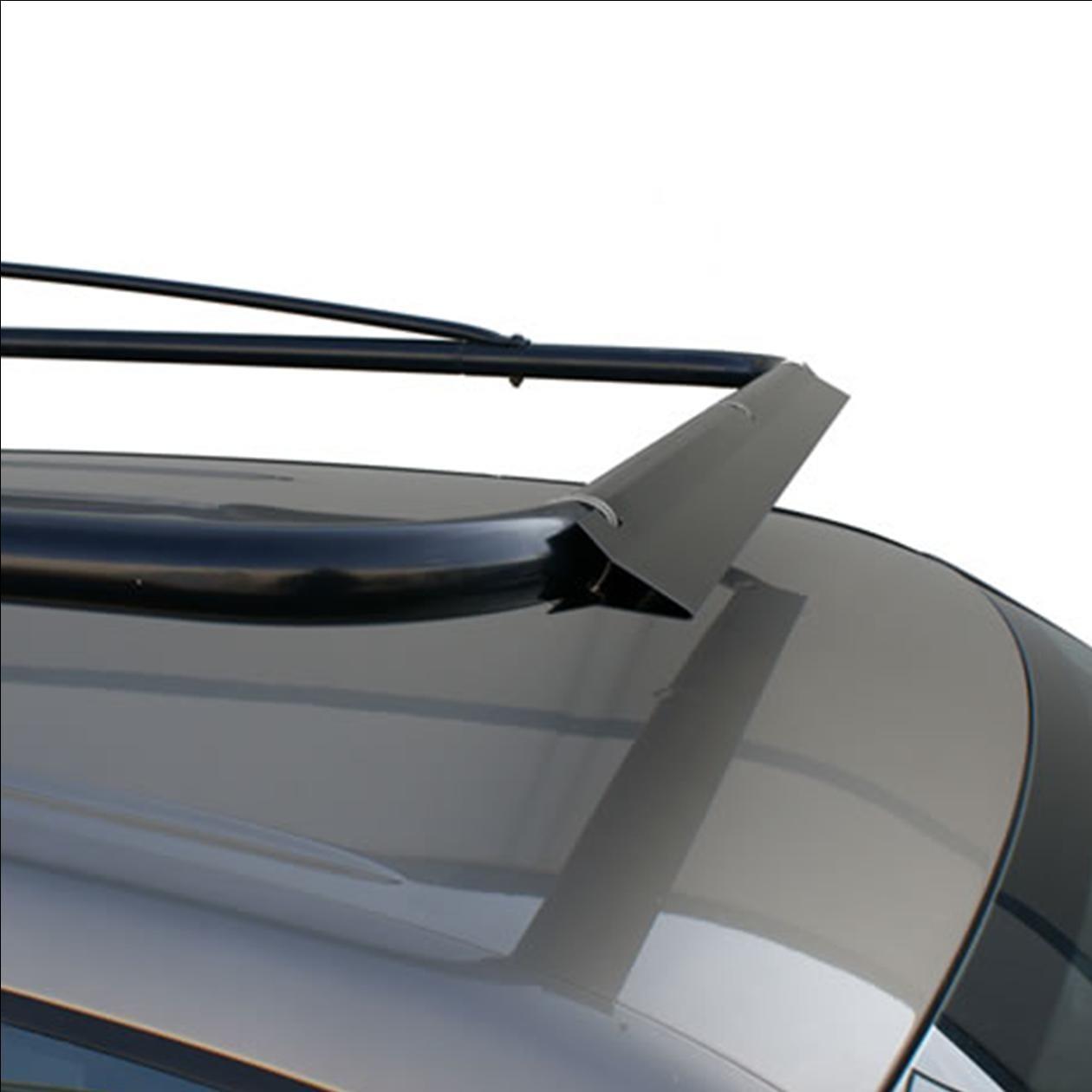 Roof Wind Noise Eliminating Rack