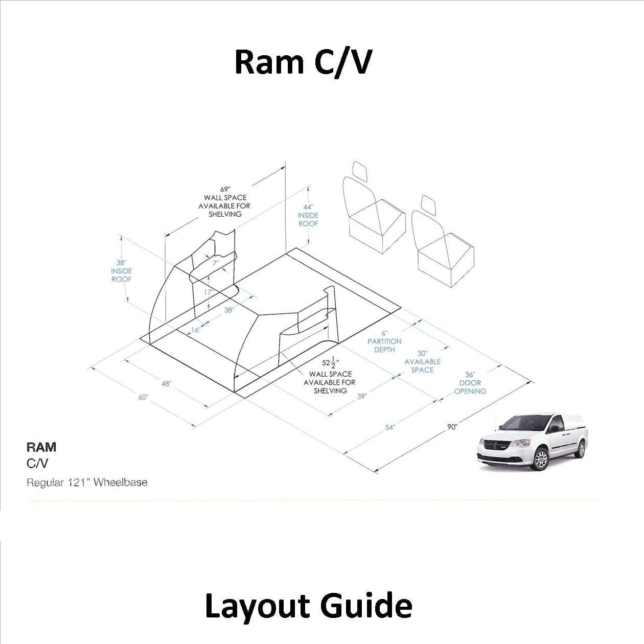 Ram C V Layout Guide