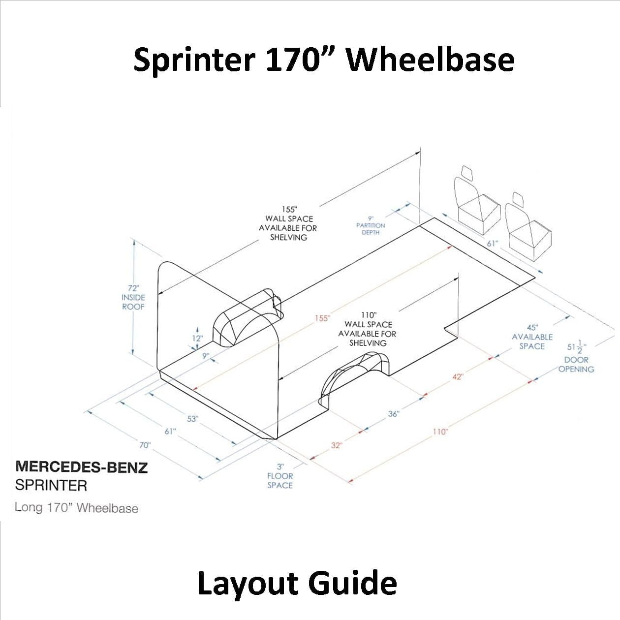 Sprinter Layout Guide 170 Wb